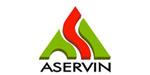 Aservin Inc