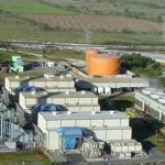 300MW Cogentrix combined cycle – DSD