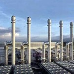 90MW La Vega power plant – Man