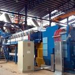 100MW Palamara power plant – Wartsila