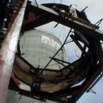 Clinker grinder – Cementos Colón