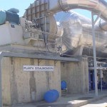 Water desalination plant – Alfa Laval