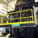 Biomass boilers – Hanesbrands