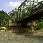 Bridge repair – MOPC