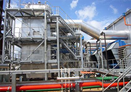 24MW power plant in Belize – Wartsila Finland