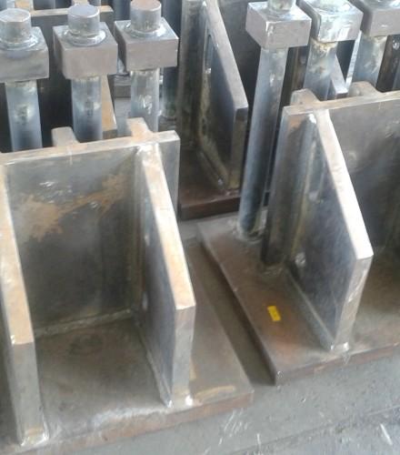 Steel fabrication Coal Power Plant – ODEBRECHT TECNIMONT ESTRELLA