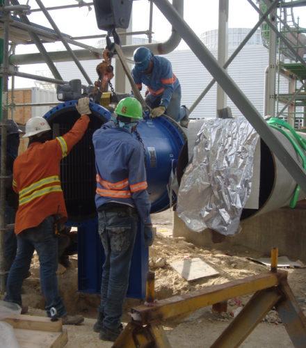 Biomass Generation Plant – EYRA INTERNACIONAL