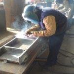Fabricaciones Planta Generación a Carbón Punta Catalina – Consorcio Punta Catalina