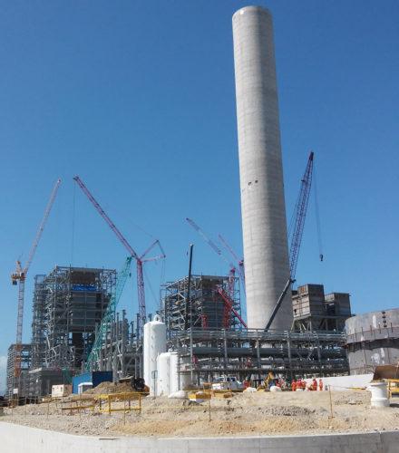 Eléctricos e Instrumentación PUNTA CATALINA Planta Eléctrica – Consorcio Punta Catalina