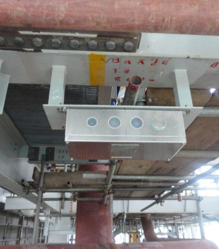 Electrical and Instrumentation PUNTA CATALINA Power Plant – Consorcio Punta Catalina