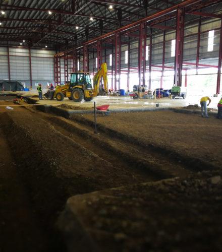 Tubing mill production line – Fraga Importadora