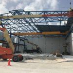 Planta Eléctrica de 50MW para CEPM – Wartsila