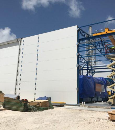 Sistema de Generación Eléctrica de 9MW para el Grupo Punta Cana – Wartsila