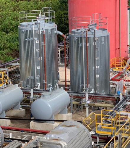 Power Plant (9MW) for Punta Cana Group – Wartsila