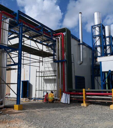 EPC Traslado 2 Motores de Generación de Punta Cana a Bayahibe – (CEPM)